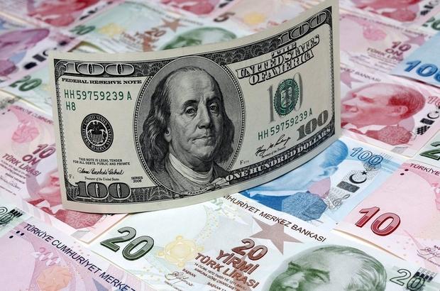 Dolar/TL kurunda yeni rekor: Günün ilk işlemlerinde 4.80'i geçti