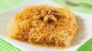 Ramazan tatlıları: Şerbetli ve sütlü en güzel tatlı tarifleri