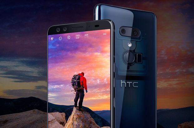 HTC bombayı patlattı! Dört kameralı ve çentiksiz…