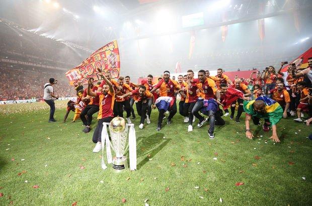 Türk Telekom Stadı'nın zemini bakıma alınıyor