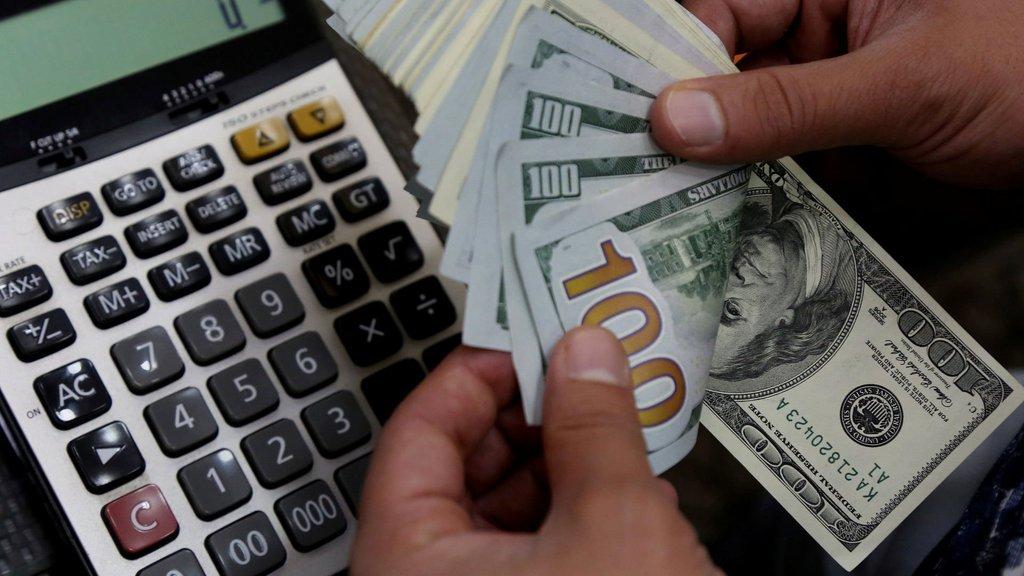 KKTC'den önlem! TL maaş alan döviz borçlanamayacak