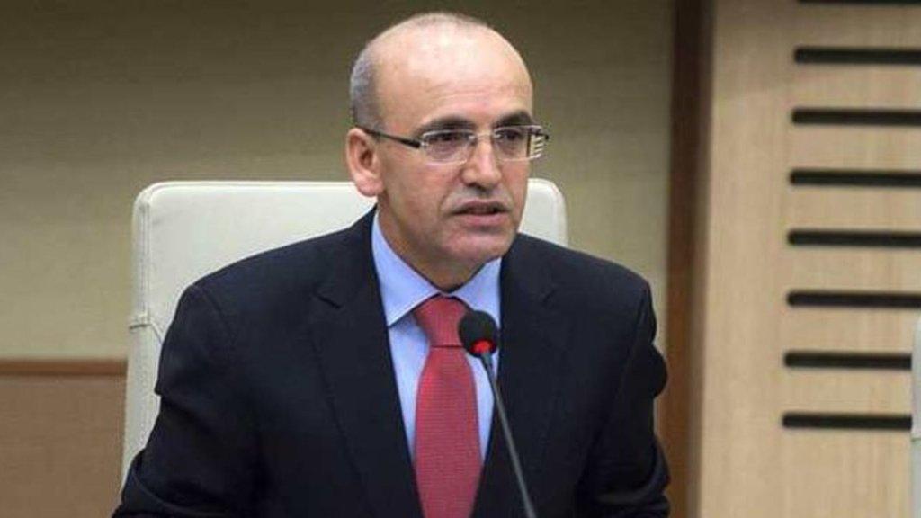 Mehmet Şimşek'ten kur adımlarına destek açıklaması