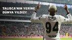 Beşiktaş'ın yeni 10 numarası belli oldu!