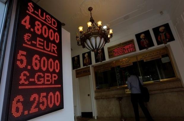 Merkez Bankası yükselen kura karşı 300 baz puan faiz artırdı