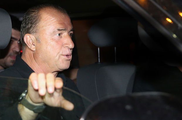 - Hayır! Galatasaray'ın bana ihtiyacı var