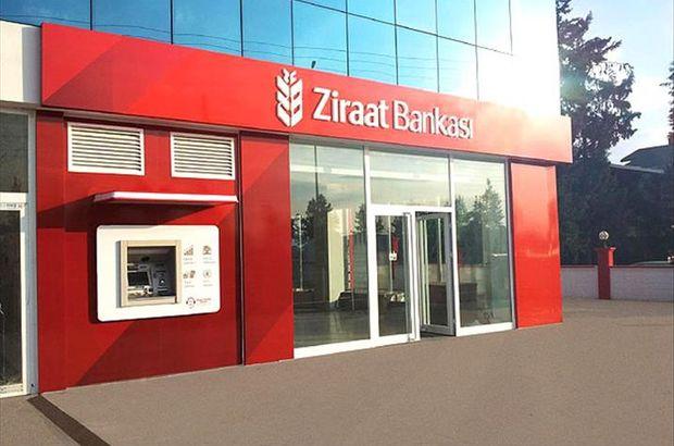 Ziraat bankası öğle arası ile çalışma saatleri 2019: Ziraat bankası kaçta açılıyor, saat kaçta kapanıyor?