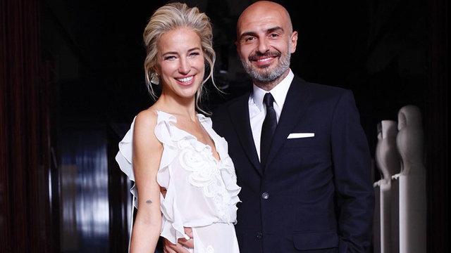 Burcu Esmersoy: İkizlerim olacak, hissediyorum - Magazin haberleri