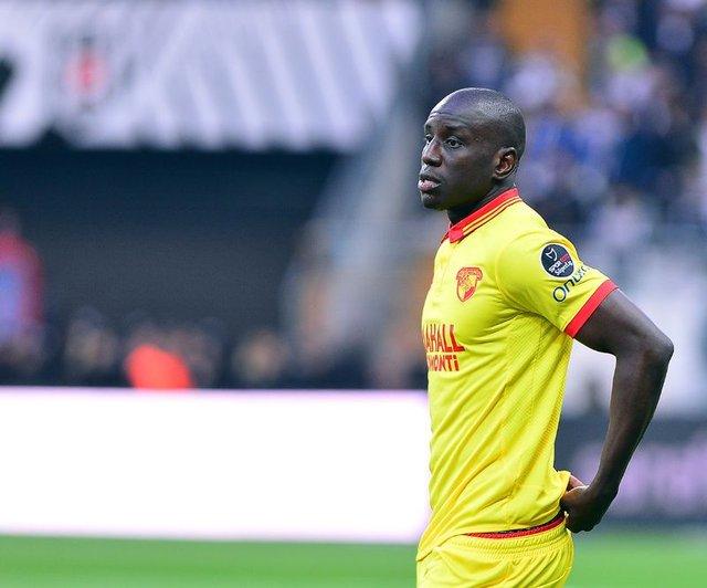 Beşiktaş'ta Talisca'dan sonra bir yıldız daha gidiyor! Beşiktaş transfer haberleri 24 Mayıs 2018