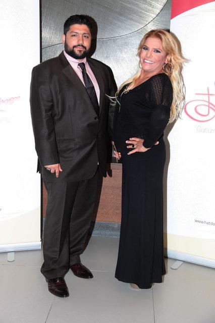 Kibariye ile Ali Küçükbalçık boşanıyor - Magazin haberleri