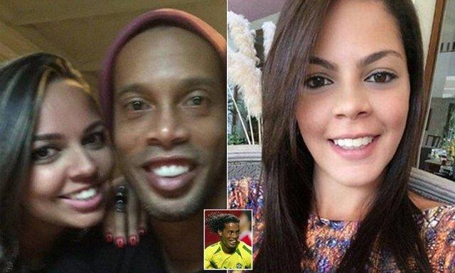 Yok artık! Ronaldinho aynı anda iki kadınla evleniyor - Spor haberleri