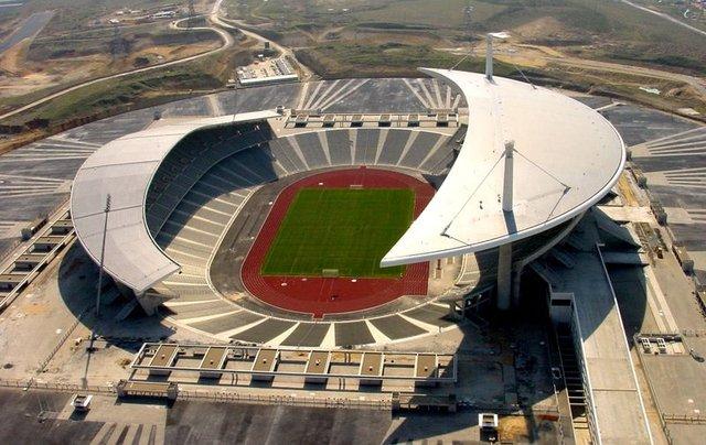 Atatürk Olimpiyat Stadı böyle olacak! (Olimpiyat Stadı yeniden inşa)