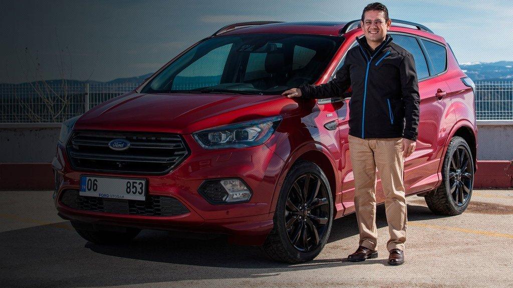 Ford Otosan Genel Müdür Yardımcısı Yücetürk: Terzi dikimi gibi araç yapıyoruz