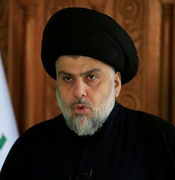 Irak'ta Mukteda es-Sadr hükümet kurma çalışmalarını tamamladı