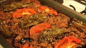 Patlıcan musakka fırında nasıl yapılır? Patlıcan musakka tarifi, püf noktaları ve kalorisi...