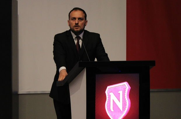 Veli Ozan Çakır: ''Euro 2024 için en uygun aday olduğumuzu göstereceğiz