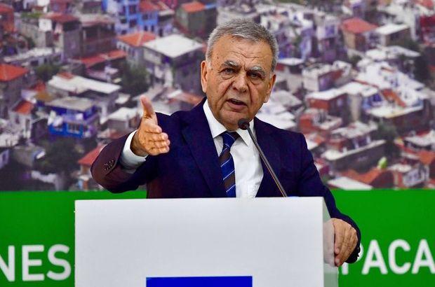 Kocaoğlu'ndan, 'Tuncay Özkan' açıklaması