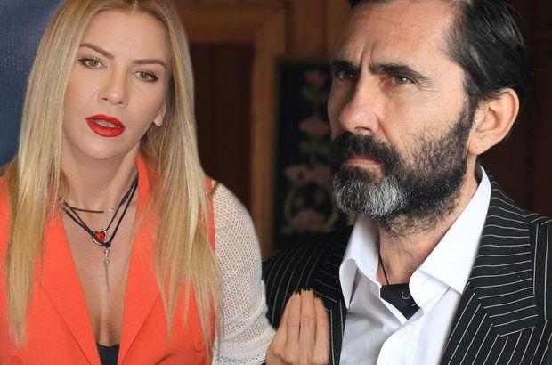 Ivana Sert'ten Peker Açıkalın'a karşı şok hareket! - Magazin haberleri