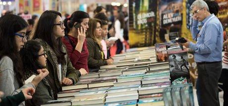 37. Uluslararası İstanbul Kitap Fuarı onur yazarı ve teması belirlendi