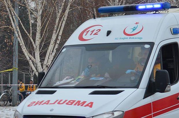 Şırnak'ta silahlı saldırı! Güvenlik korucusu şehit oldu, oğlu ise yaralandı