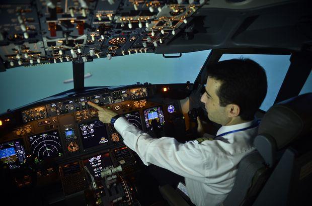 Kur THY pilotlarını da vurdu! 750 bin TL'ye çıktı