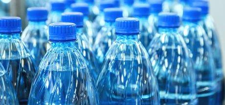 Su şişelerinde 'kanserde erken tanı' uyarısı!