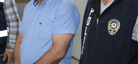 Silivri ve Sason ilçe jandarma komutanları tutuklandı