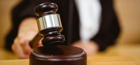 Eski Emniyet Müdürü Kahya'ya 8 yıl hapis