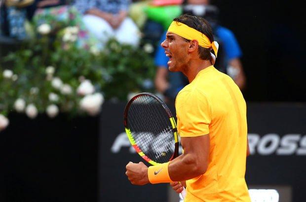 Fransa Açık'ta Nadal'ın rakibi Dolgopolov