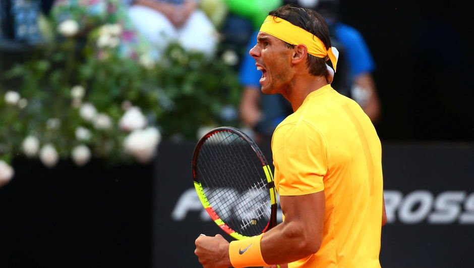 Nadal'ın rakibi Dolgopolov