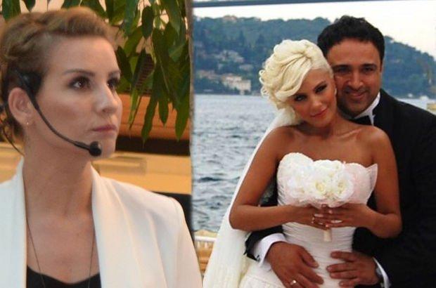 Seda Sayan'ın yeğeni Eda Gök Albayrak'a Esra Erol'da programında ihanet şoku! - Magazin haberleri