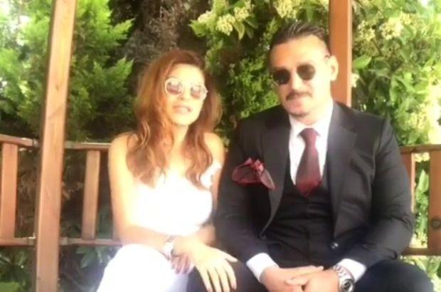 Şenol İpek ile Bircan Bali boşandı! Böyle boşanma açıklaması görülmedi - Magazin haberleri
