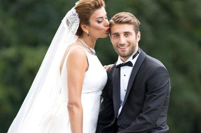 Ebru Şancı, eşi Alpaslan Öztürk'e 'evli olmasan' diyen kadını ifşa etti - Magazin haberleri