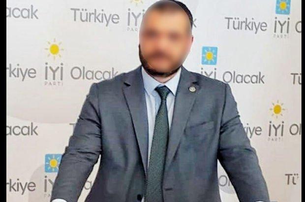 Son dakika: Sivas'ta İYİ Parti İl Başkanlığı'nda bıçaklı kavga