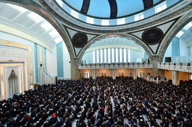 Ankara Cuma saati kaçta? 25 Mayıs Ankara Cuma namazı saati