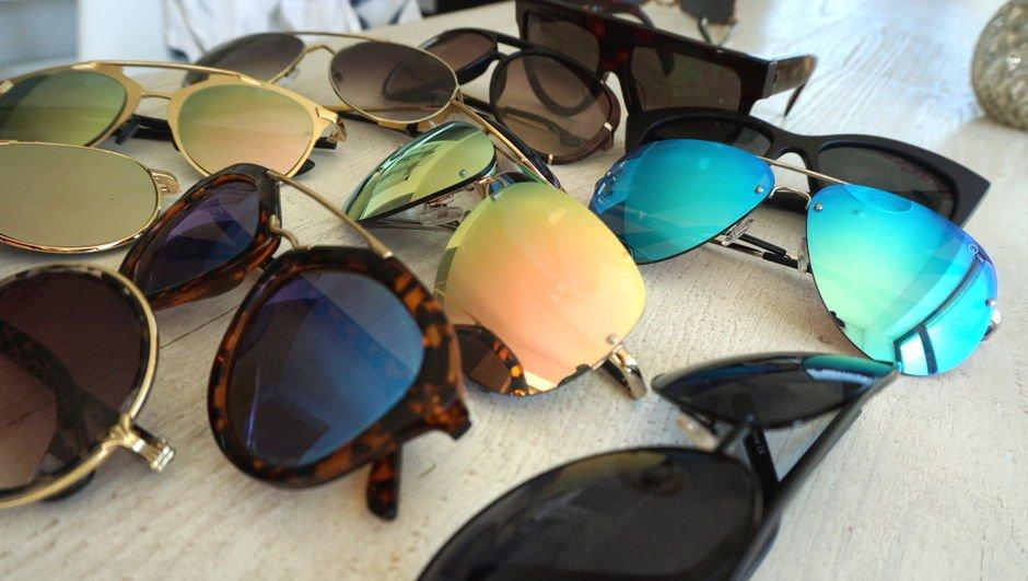 5 yılda 34 milyon gözlük ithal edildi