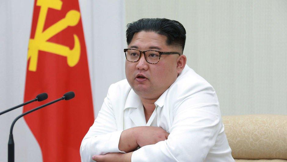Trump'ın görüşmeyi iptal kararına Kuzey Kore'den ilk açıklama!