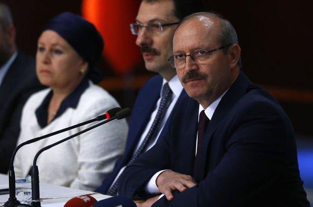 AK Partili Sorgun: İnce, lafının altında kaldı
