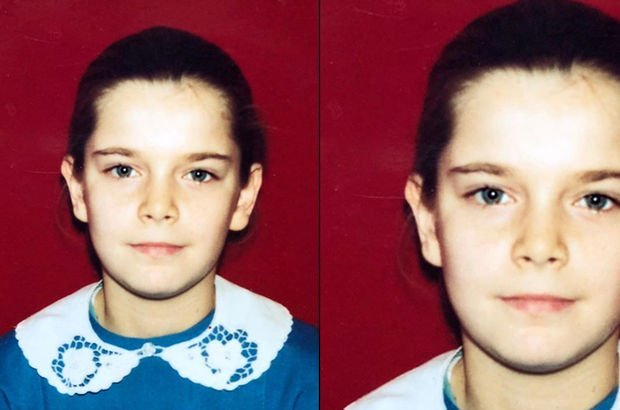Sene 1988... Bilin bakalım kim bu kız?