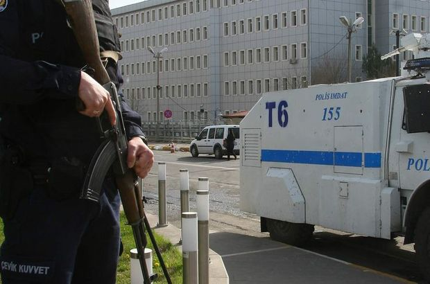 KCK ana davasında 89 sanığa hapis