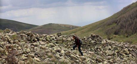 Bayburt'ta inanılmaz keşif! 5 hektarlık alanda bulundu