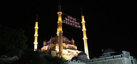 Ankara iftar vakti 2018! 25 Mayıs akşam ezanı saat kaçta okunacak? İşte Ankara iftar ve sahur saati!