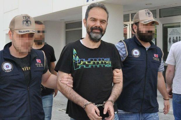 Son dakika: FETÖ'nün 'Altın Çocuğu' cezaevine nakledildi