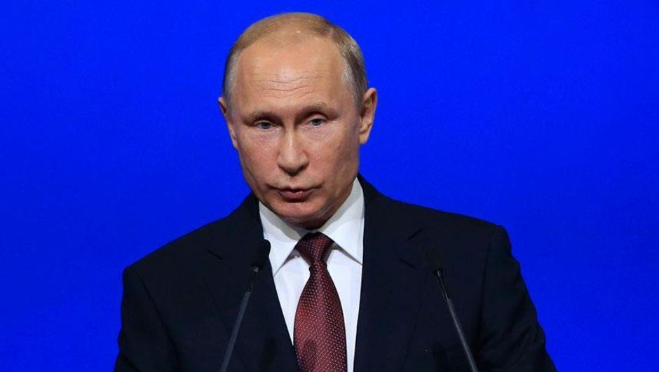 Rusya Lideri Putinden S-400 açıklaması