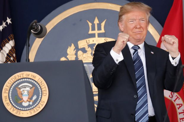 Son Dakika: Trump'tan sürpriz Kuzey Kore açıklaması!