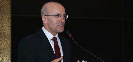 Başbakan Yardımcısı Şimşek'ten 'fakir' açıklaması