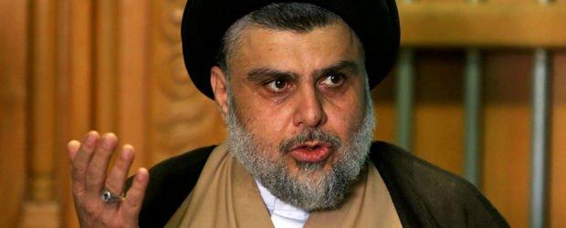 Cumhurbaşkanı Erdoğan, Irak seçimlerinin galibi  Es-Sadr'ı ile görüştü