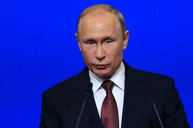 Son dakika! Rusya Lideri Putin'den S-400 açıklaması