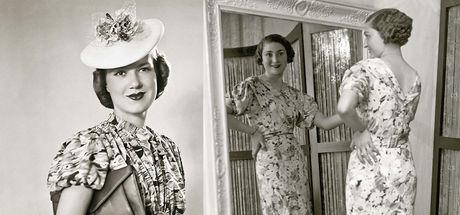 Maryam Şahinyan Arşivi'nde moda