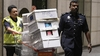Eski Malezya başbakanına ait konutlarda 28 milyon dolar bulundu