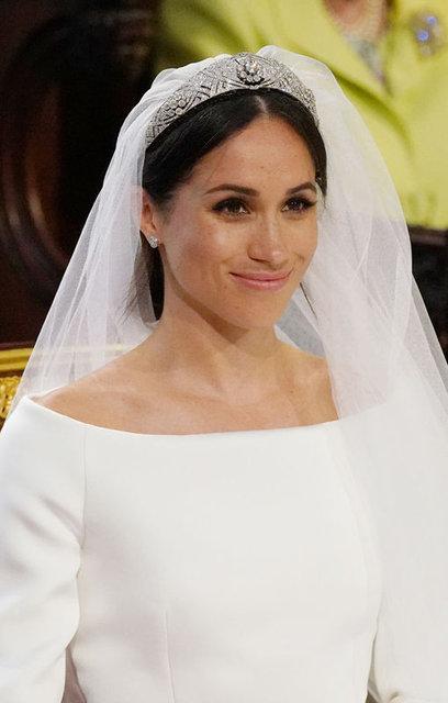 Kraliyet ailesinin yeni üyesi Sussex Düşesi Meghan Markle'ın uymak zorunda olduğu kurallar